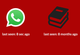 24 Posters About Our Obsession With Technology