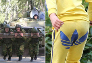 29 WTF Pictures From Russia...With Love