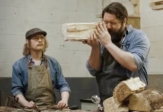 Artisanal Firewood - For The Hipster In You
