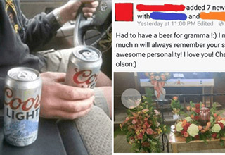 28 Most Cringeworthy Facebook Posts of All Time