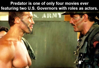 23 Little Known Facts About Predator