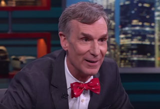 Bill Nye the Thug Life Guy