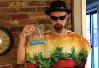30 Puntastic Halloween Costumes