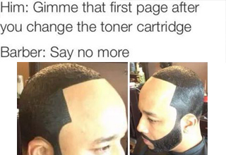 24 Times The Barber Knew Exactly What You Wanted