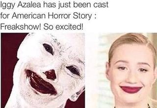 18 Times The Internet Wasn't Nice to Iggy Azalea