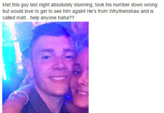 Cheater Gets Totally Busted On Facebook