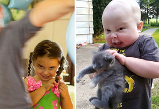 24 Kids Acting Like The Definition of Insanity