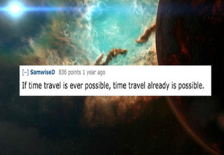 Strange Facts You Never Probably Thought About