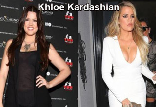 How These 12 Celebrities Changed Over The Years is Incredible