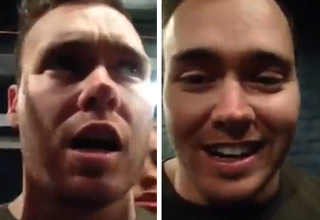 Hilarious Drunken Video Message For This Lost Phone's Owner