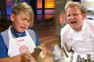 Master Chef Junior Uncensor