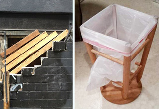 25 Geniuses Who Fixed Things The Easy Way