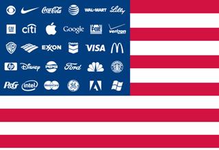 America The Corpora