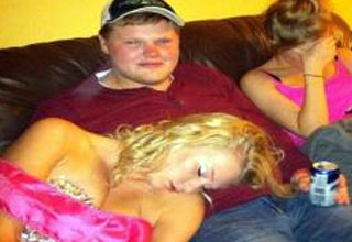 32 People Who Are Gong To Regret Things In The Morning