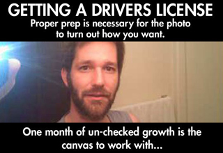 Man Trolls The Sh*t Out of DMV