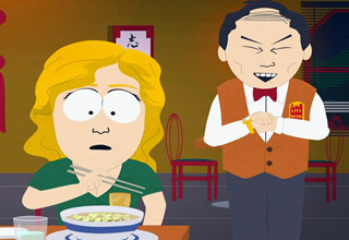 South Park's Hilarious Take on Yelp Reviewers