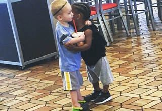46 Heart-Warming Moments That Will Bring You Joy