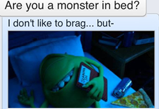 13 Perfect Responses to Inappropriate Sexts