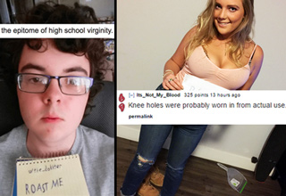 17 Pics That Prove People Love To Be Insulted On The Internet