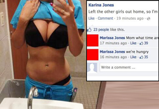 21 People on Social Media Who Have No Chill