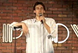 Comic Destroys A Heckler With 3 Words