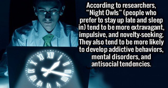 20 Insane Facts To Blow Your Mind - Wow Gallery   eBaum's ...