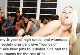 14 People Confess Weird Stuff They Witnessed At Parti