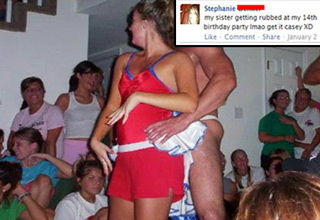 18 Cringe Worthy Facebook Fails