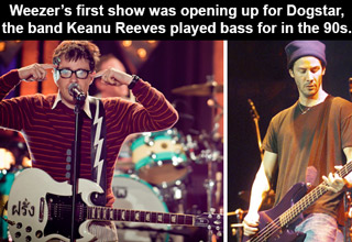27 Interesting Facts About Music Legends