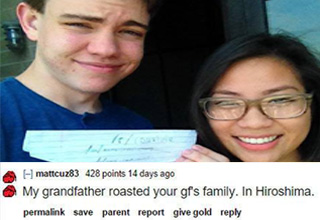 21 People Ask To Be Roasted, The Internet Obliges