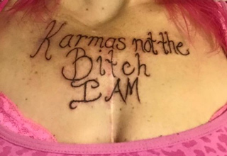 14 Tattoos So Bad, It's Actually Impressive