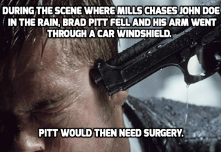 17 Movie Facts To Impress Your Friends