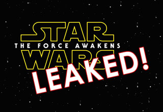 The First Two Minutes of Star Wars Has Been Leaked