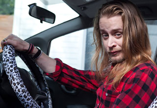 Kevin McCallister 25 Years Later