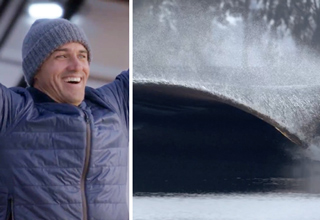 Kelly Slater Builds And Surfs World's Best Man Made Wave