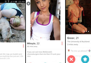 40 People on Tinder That Are Unlike The Others