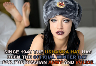 34 Stunning Russian Facts
