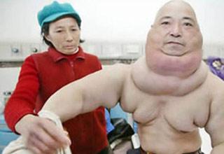 20 Odd Photos That Are Mildly Disturbing