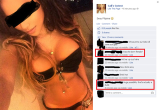 25 People Living The Cringe Life