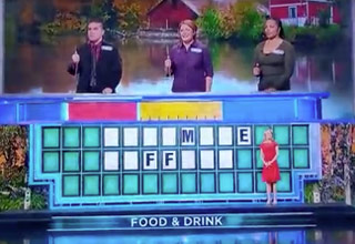 This Is Why You Pay Attention On Wheel Of Fortune