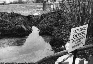8 Shocking Environmental Disasters