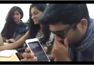 Siri Question Turns Into Sick Hindi Beatbox