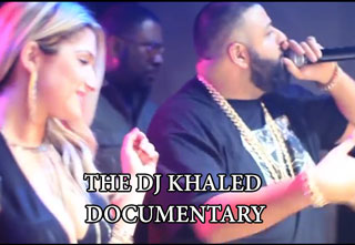 The Hilarious DJ Khaled Documentary You Didn't Know You Needed