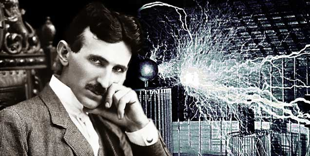 These Nikola Tesla Inventions Could Have Changed The World