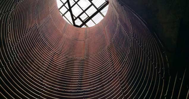 Inside An Abandoned Titan I ICBM Missile Silo