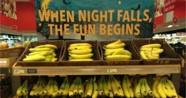 15 Grocery Store Displays That Were Accidentally Traumatic