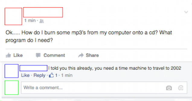 21 People Who Got Owned on Facebook