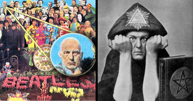 10 Interesting Facts About Aleister Crowley