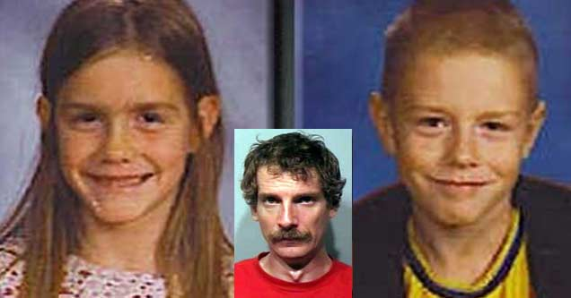 The Horrifying Tales Of Children Whom Survived Captivity