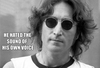 10 Facts About John Lennon You Probably Didn't Know